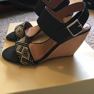 BC Footwear Shoes - Neutral wedges