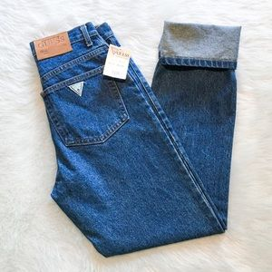 Guess Denim - Vintage Guess NWT Jeans