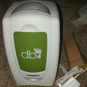 Other - Wipe warmer, never used