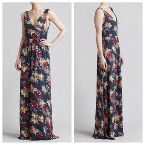 Paper Crown Dresses & Skirts - Paper Crown Rio Bloom Dress - XS