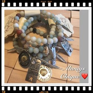 Boho Gypsy Sisters Jewelry - 🌴Boho Gypsy Sisters Beach Bracelet