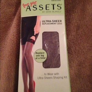 ASSETS by Sara Blakely Other - Love your assets. Replacement legs.