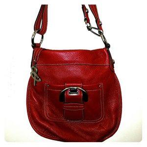 b. makowsky Handbags - B. Makowski Shoulder or Crossbody Bag
