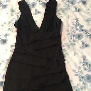 Sexy LBD little black dress