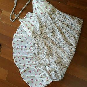 I ? Ronson Dresses & Skirts - 🌺Sundress, Boho Chic Silky Soft NWOT