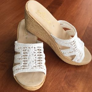 Sbicca Shoes - New Sbicca Wedges