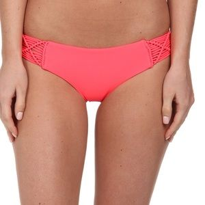 Mikoh Other - MIKOH PINK CAYMAN BOTTOMS -NWT