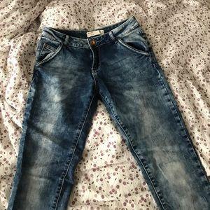 Cotton On Pants - Comfy denim pants