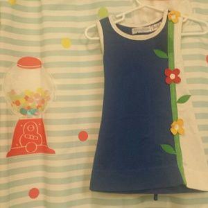 Florence Eiseman Other - Florence Eiseman retro toddler dress size 3T