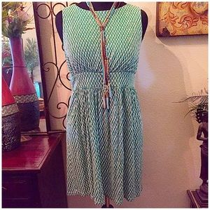 Joe Fresh Dresses & Skirts - 30% OFF BUNDLES💗Pretty Joe Fresh Summer Dress💗