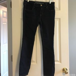 American Eagle Outfitters Denim - American eagle jeggings size 12