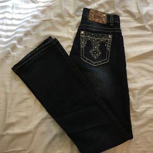 Shyanne  Denim - Shyanne Jeans