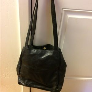 paloma picasso Bags - ⬇️ $65 Paloma Picasso bag. Black leather.
