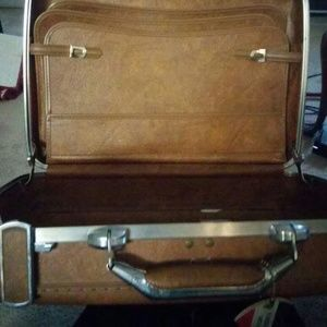 American Tourister Other - American Tourister Escort Vintage 70s Case