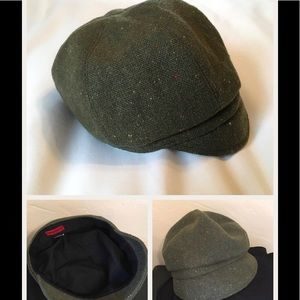 San Diego Hat Company Accessories - San Diego Hat Co.  olive green hat.