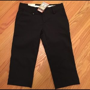Under Armour Pants - Under armour nwt golf crops