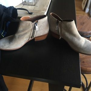 Sam Edelman Shoes - Same Edelman booties