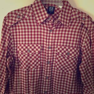 Globe Other - Globe Casual Button Down Shirt