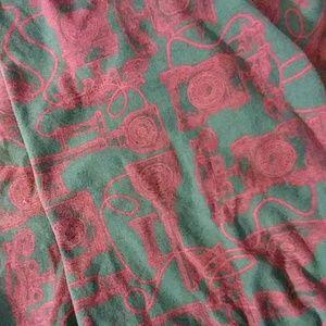 LuLaRoe Pants - Os lularoe telephone leggings