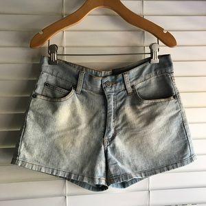 Cheap Monday Pants - Cheap monday shorts