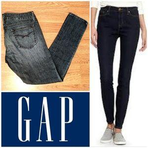 GAP Denim - NEW Always Skinny Gap 1969 jeans