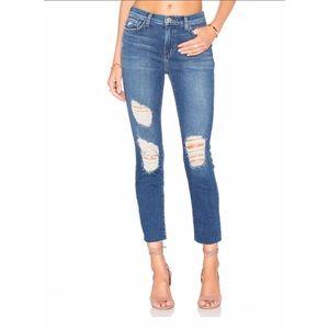 L'AGENCE Denim - L'AGENCE Marcelle French Slim Fit  jeans