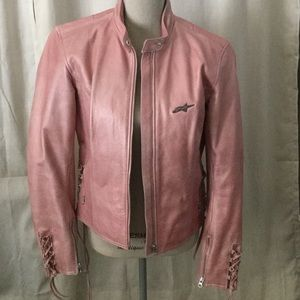 Alpinestars Jackets & Blazers - ⭐Alpinestar⭐ Stella Moto jacket.women's XL