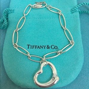 🔴Authentic NEW Tiffany&Co Bracelet ❤️