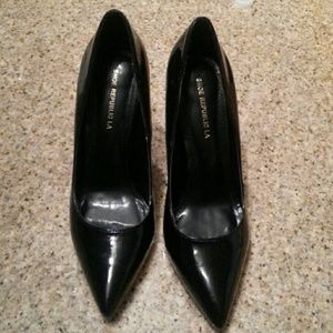 shoe republic la  Shoes - New black pumps