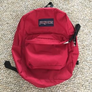NWOT Jansport Superbreak backpack