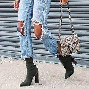 Yeezy Shoes - Yeezy Season 2 sock boots size 7