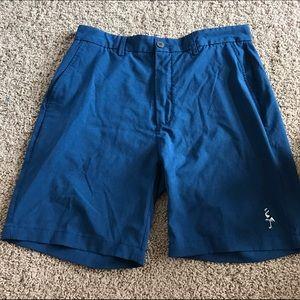 Tailorbyrd Other - Blue men's shorts