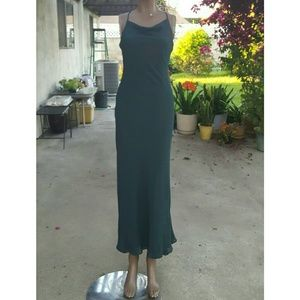 Windsor Dresses & Skirts - Gorgeous Hunter Green Gown NWT