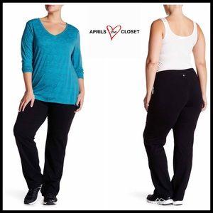 Marika Pants - Lounge Yoga Weekend Pants