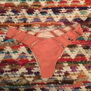 acacia swimwear Other - Acacia Crochet Bikini Bottoms!