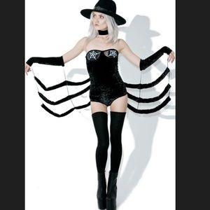 Dollskill Spider Costume