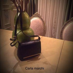 Carla marchi Handbag