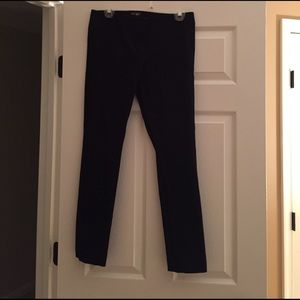 Lord and Taylor skinny pants