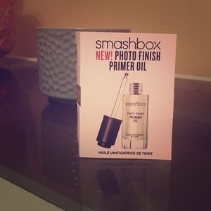 Smashbox Other - Smashbox Photo Finish Primer Oil