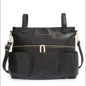 The Honest Company Handbags - New Honest Co carryall satchel, diaper bag