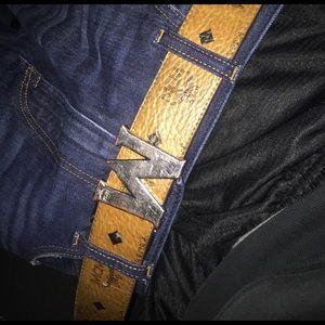 Munchkin Other - MCM belt