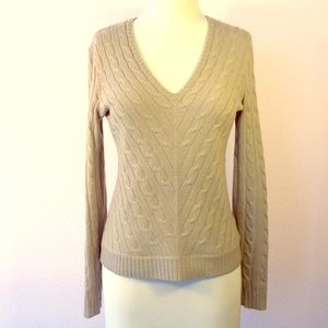 Ralph Lauren Black Label Sweaters - Ralph Lauren Black Label cashmere slim fit sweater
