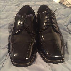 Claiborne Other - Claiborne Men's Tuxedo Shoes