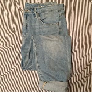GAP Denim - GAP 1969 Boyfriend Jean, size 29