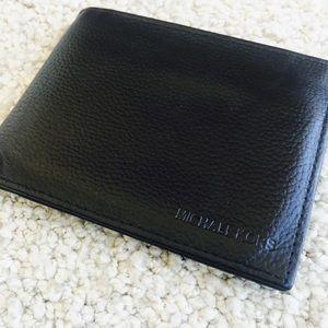 Michael Kors Other - Michael Kors Men's Wallet