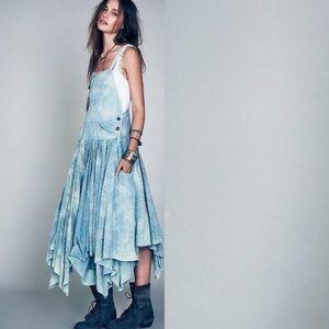 Levi's Vintage Denim Dress by Free People