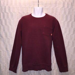 Poler Other - Poler Maroon Sweatshirt