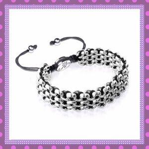Joseph Nogucci Jewelry - 🌺Joseph Nogucci Kismet Links Bracelet🌺