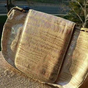J. Renee  Handbags - Iridescent bag or purse by J. Renee