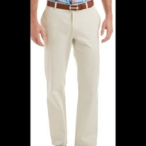 Vineyard Vines Other - NEW VINEYARD VINES mens classic club pants khakis